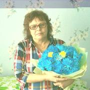 Елена 59 лет (Водолей) Шелехов