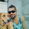 Julocho Ocho, 38, г.Севилья