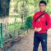 Рахматулло 31 Душанбе