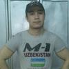 Abdulatif Yormatov, 31, Kuvasai