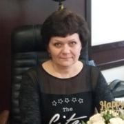Оксана 52 Донецк