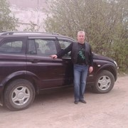 Александр 54 года (Близнецы) на сайте знакомств Ижмы