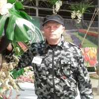 pOMaH kpoT, 44 года, Телец, Москва