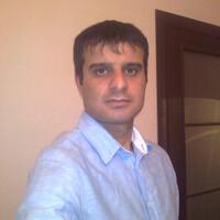 Навруз, 38 лет, Овен, Москва