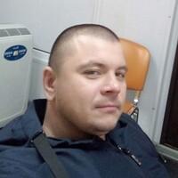 Дима, 31 год, Козерог, Пенза