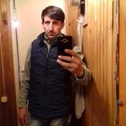 саид 36 лет (Рыбы) хочет познакомиться в Решетникове