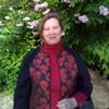 Людмила, 48, г.Красноуральск