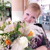 Алена, 53 года, Весы, Санкт-Петербург