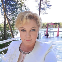 Регина, 51 год, Козерог, Санкт-Петербург