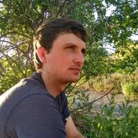 Василий, 32 года, Козерог, Бишкек