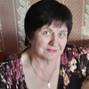 Nina, 66, Belogorsk
