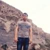 Ahmed, 29, Chorny Yar