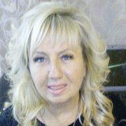 Tatiana 52 Харцызск