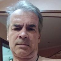 Андрей, 56 лет, Водолей, Воронеж