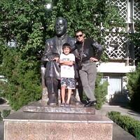 Егор, 47 лет, Стрелец, Ташкент