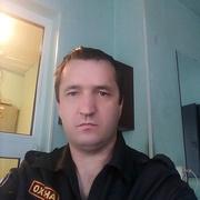 Вадим 44 Муезерский