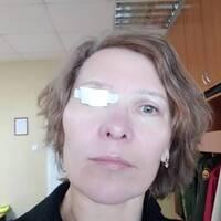 Елена, 54 года, Водолей, Пермь