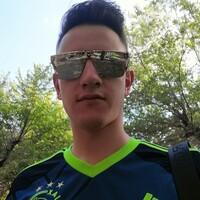 Дмитрий, 26 лет, Близнецы, Волгоград
