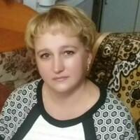 Евгения, 44 года, Водолей, Новосибирск