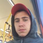 Начать знакомство с пользователем Никита 21 год (Козерог) в Нытве