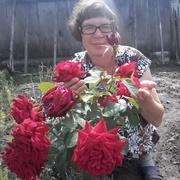 Ольга 40 лет (Телец) на сайте знакомств Кузоватова