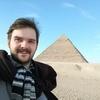 Закир, 32, г.Каир
