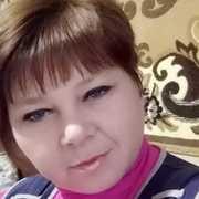 Светлана Копылова 44 Миллерово