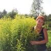 Зинаида Шилова (Будин, 62, г.Губаха