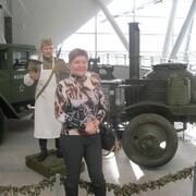 Светлана Халецкая 50 Белоозерск
