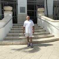 Viktor, 63 года, Скорпион, Филадельфия