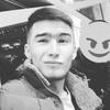 Abdurahim, 21, Bishkek