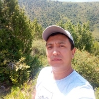 Nurbek, 37 лет, Лев, Баткен