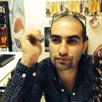 Гагик, 32 года, Весы, Москва
