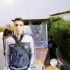Haje, 27, г.Багдад