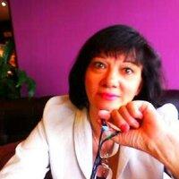 Варвара, 58 лет, Рак, Санкт-Петербург