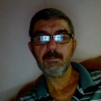 ayad hussen, 61 год, Рак, Багдад