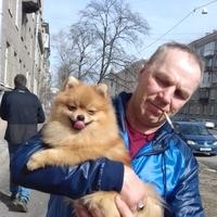 Борис, 54 года, Скорпион, Санкт-Петербург