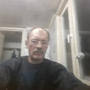 Сергей Жигайлов 55 Усинск