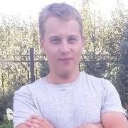 Андрей 23 Сергач