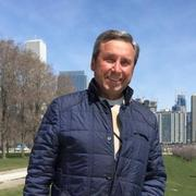Алекс 52 года (Овен) Вильнюс