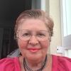 Галина Пясецкая, 71, г.Москва