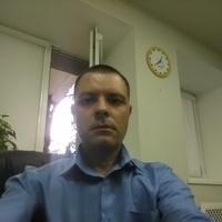 Владимир, 40 лет, Рыбы, Москва