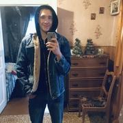 сергей 20 Солигорск