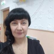 Оксана 46 Томск