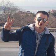 Андрей 31 Оренбург