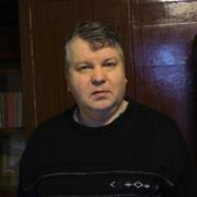 Александр 51 год (Козерог) Вильнюс