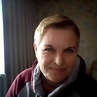 Стефания, 60 лет, Рак, Феодосия