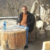 SAMVEL, 50 лет, Скорпион, Ереван
