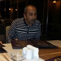 gamlet, 46 лет, Телец, Баку