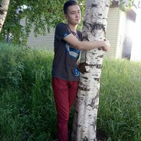 Рамиль, 21 год, Рак, Томск